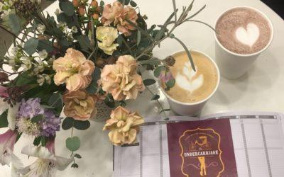 Neighborhood Happenings: Go to Coffee Shops in North Park